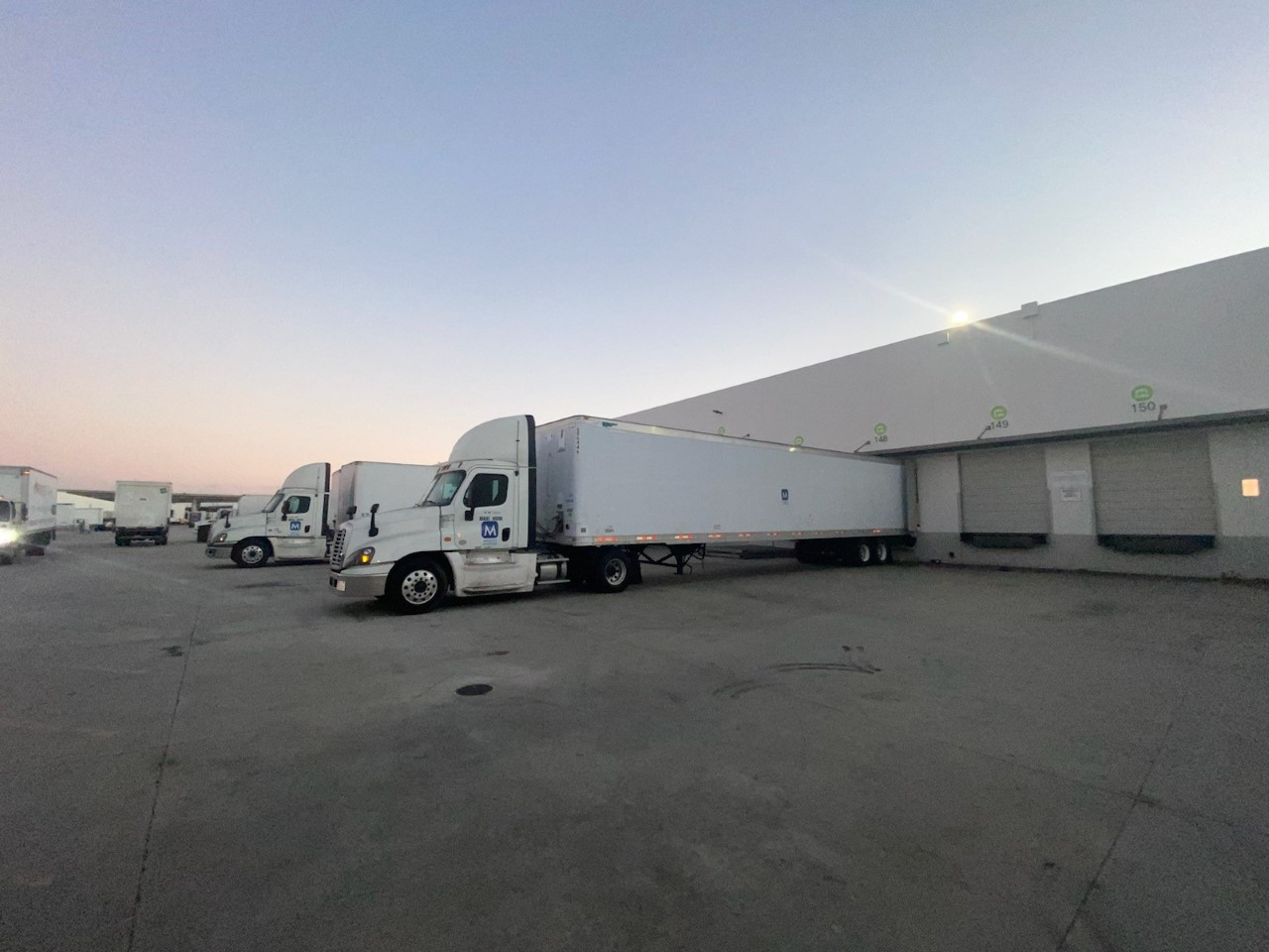Menzies Aviation, the global aviation logistics specialist, has expanded its cargo facilities by 40% at Los Angeles Airport (LAX) with the addition of a new warehouse.