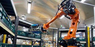 New Koolbotic robots for Kerry