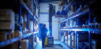 Plant Parts selects ASM's Sequoia solution