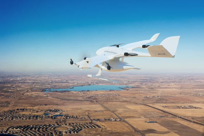 Air Methods launches Spright drone solution
