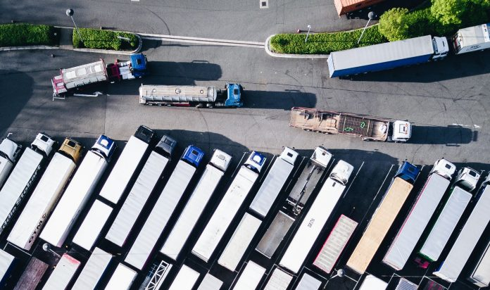 Lorry driver shortages: Is AI the answer?
