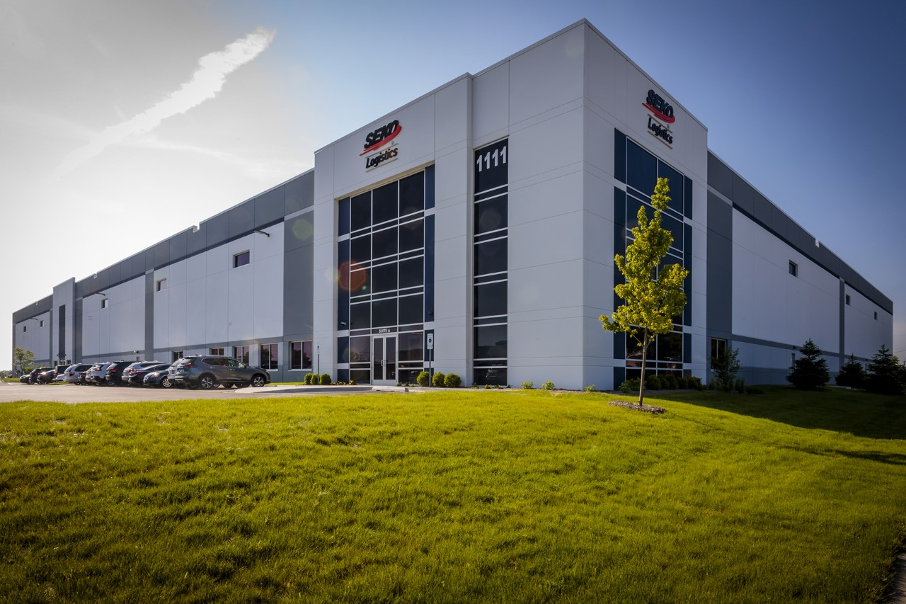Seko Top 5 supplier in North America