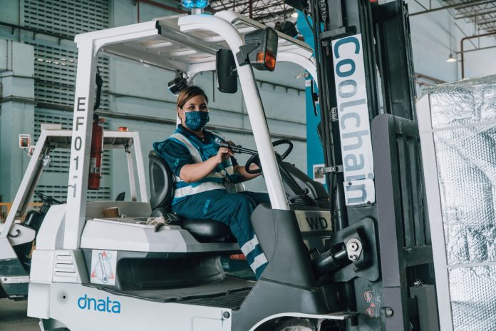 dnata joins IATA's gender diversity initiative