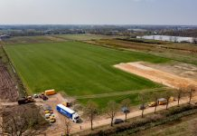 GEODIS invests in building sustainable Dutch logistics campus