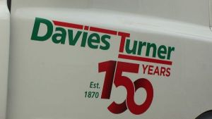Davies Turner leaps up table of Top 30 UK logistics providers