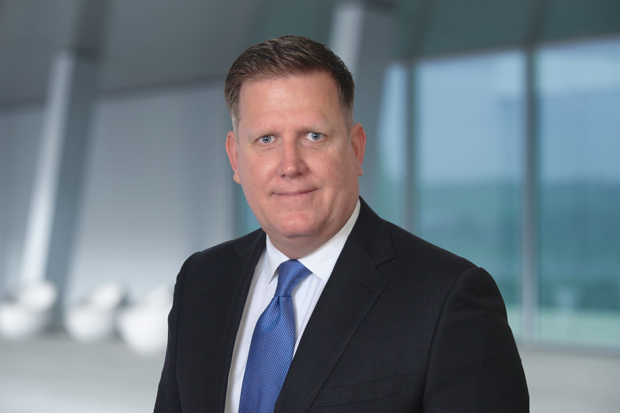 Andres Diez joins Swissport as director global commercial