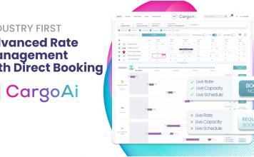 CargoAi adds an advanced rates