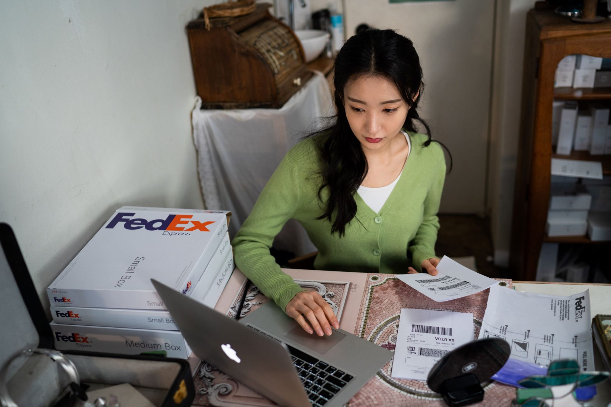 FedEx Express launches FICP