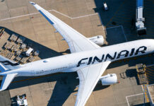 GECAS to arrange Purchase-Leaseback of A350-900s with Finnair