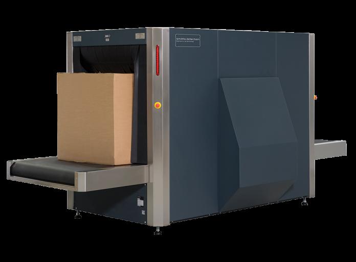 Smiths Detection enhances screening portfolio