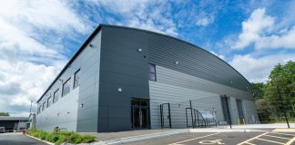 Tower Cold Chain move into new 26,000 sq ft premises