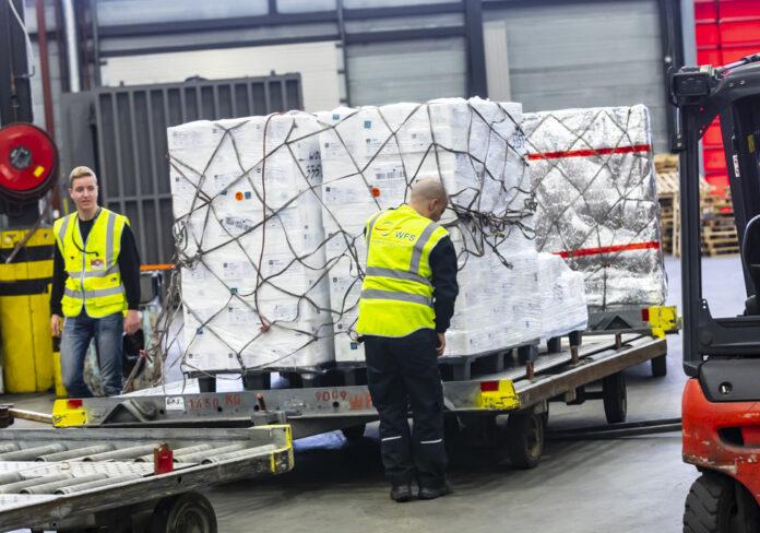 WFS announces acquisition of Pinnacle Logistics
