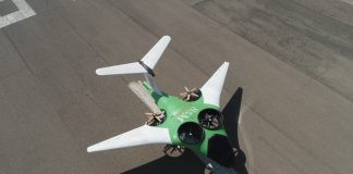 SAMAD starts to certify electric cargo aircraft