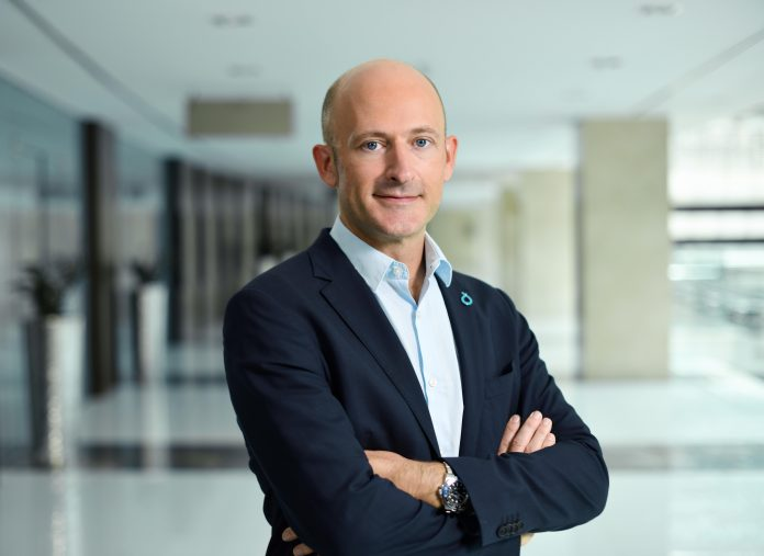 dnata appoints Charles Galloway as Regional CEO for Asia Pacific