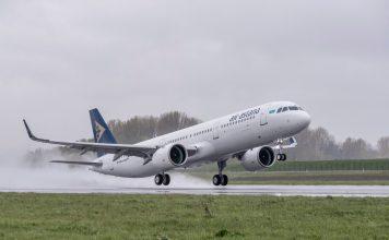 Air Astana grows network