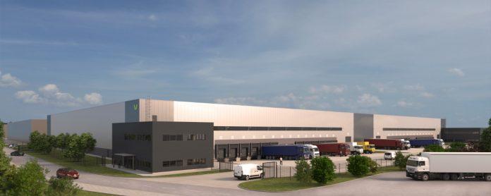 Tritax EuroBox acquires logistics property in Oberhausen for €29.9m