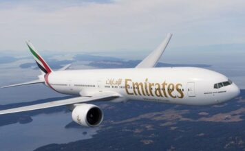 Emirates to restart flights to London Gatwick