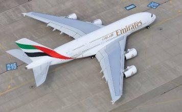 Emirates expands A380 fleet