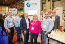 ASM celebrates 35 years