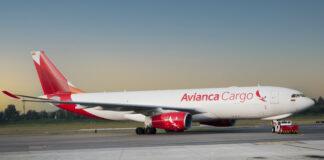 Avianca Cargo digitises with IBS