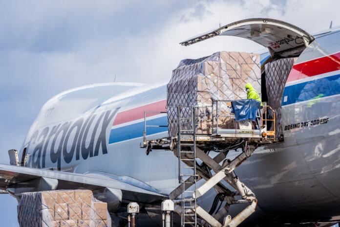 Cargolux and Kuehne+Nagel pilot API connectivity