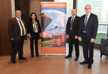 Gebrüder Weiss takes over 3S Transport & Logistics in Istanbul