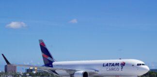 LATAM Cargo and WebCargo