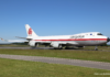Cargolux SAF programme