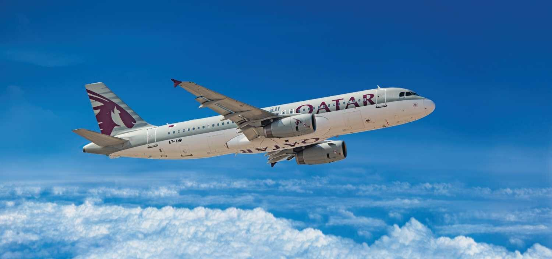 Qatar Airways launches new routes