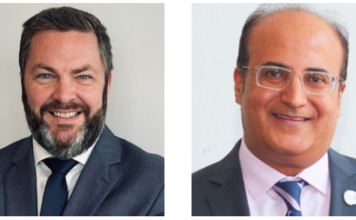 TIACA Re-Appoints Chair and Vice Chair