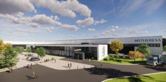 Mytheresa move to Leipzig/Halle will create 500 jobs