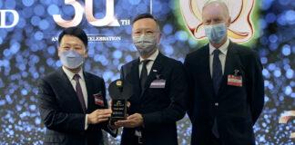 Kerry receives grand award
