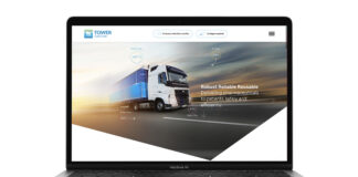 Tower Cold Chain launches new identity and website