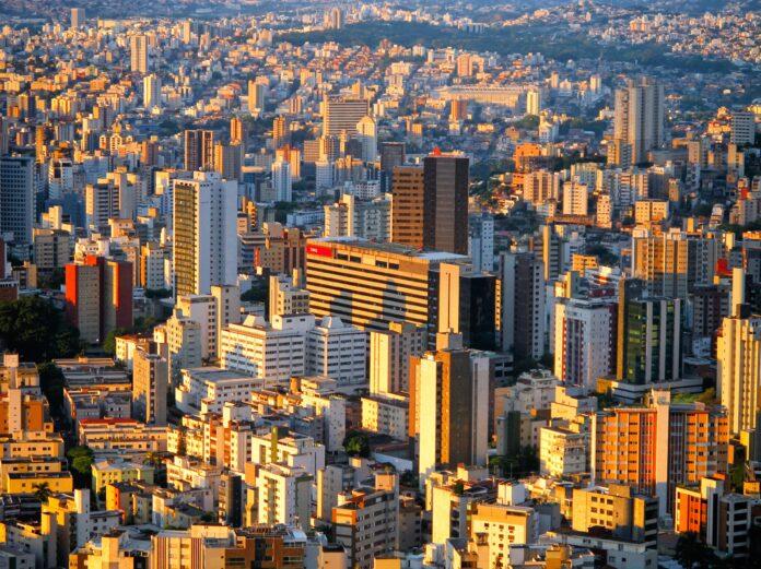 deugro Brasil opens new Belo Horizonte office